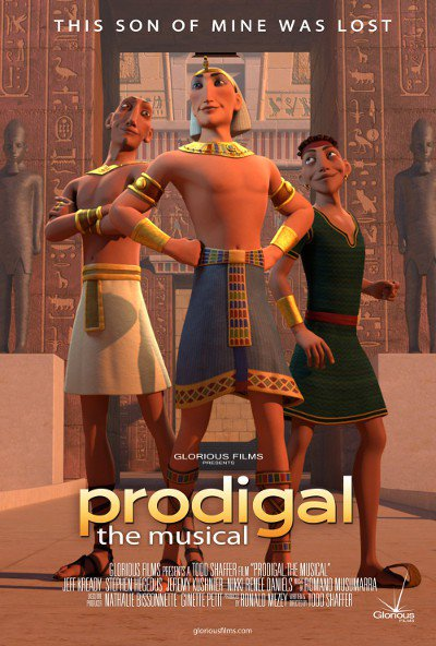 The Prodigal Home